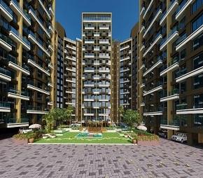 Wadhwana Blu Pearl, Dombivli, Mumbai