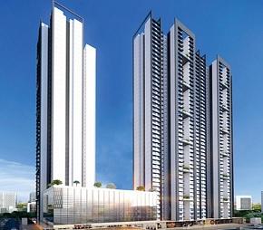 West Center Meridian Courts, Kandivali West, Mumbai