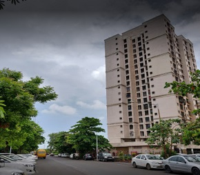 Whispering Heights, Malad West, Mumbai
