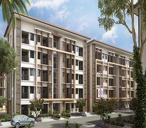 Xrbia Warai Apartments Flagship