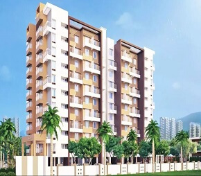 Patil Divine Heights Flagship