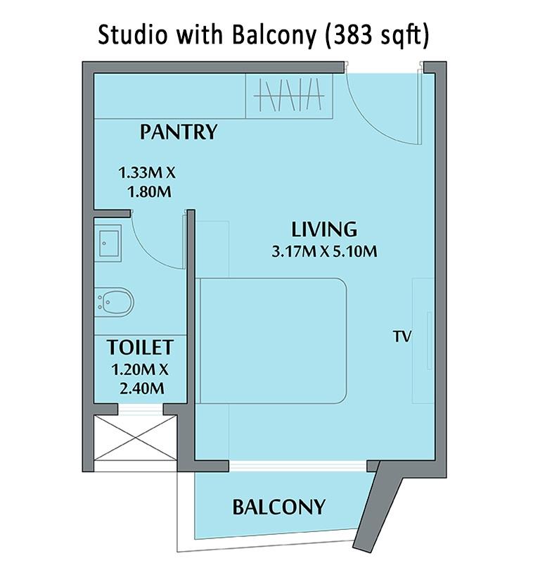 balsam bliss county studio 383sqft01
