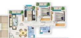 bhoomi acropolis apartment 1bhk 630sqft 1