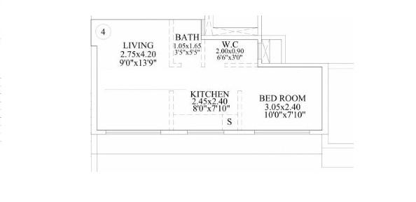 bhoomi samarth b wing apartment 1 bhk 374sqft 20201929111922