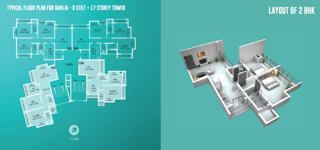 haware dahlia apartment 2bhk 550sqft 20202101112141