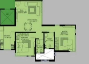 kanakia spaces aroha apartment 2 bhk 940sqft 20211405171416