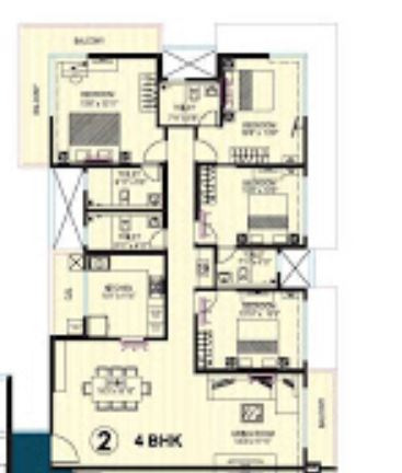 kanakia spaces platino apartment 4 bhk 1466sqft 20210305110340