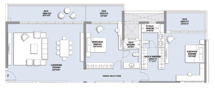 l t emerald isle tower 15 apartment 2bhk 642sqft01