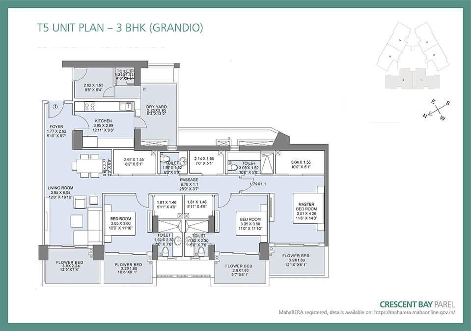 lnt crescent bay t6 apartment 3 bhk 1422sqft 20211429121456