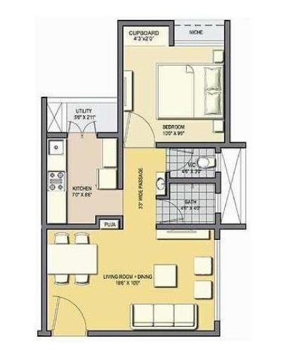 lodha casa essenza apartment 2 bhk 927sqft 20215001145016