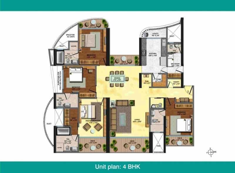 lodha fiorenza apartment 4 bhk 1835sqft 20205303115303