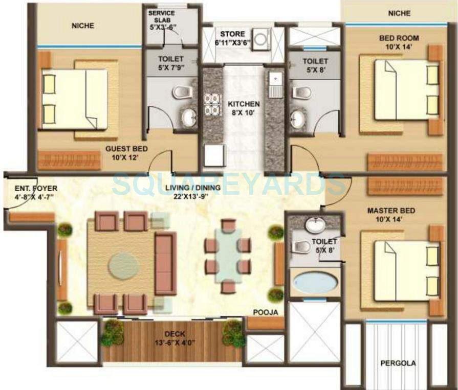 lodha imperia apartment 3bhk 1557sqft1