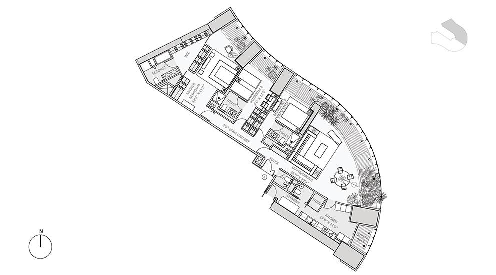 lodha world one apartment 3 bhk 1535sqft 20205724115701