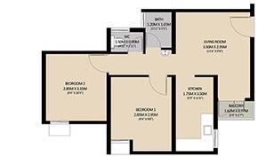 mahindra lifespaces happinest boisar apartment 2 bhk 501sqft 20205730135742
