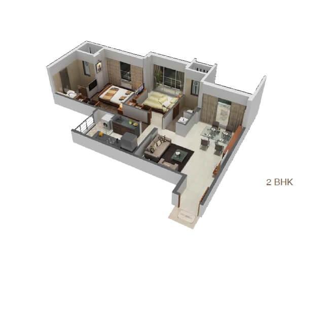 meeras empire apartment 2bhk 1250sqft 1