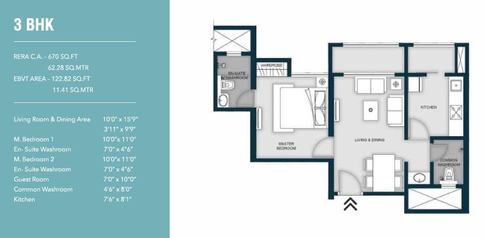 micl monteverde apartment 3bhk 793sqft 1