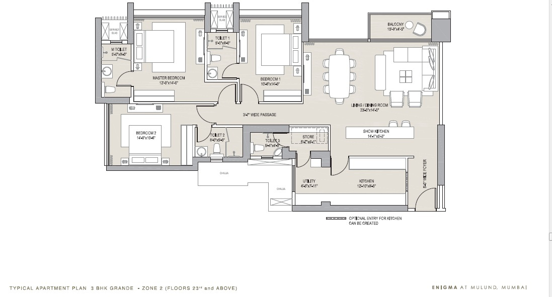 oberoi eternia apartment 3 bhk 1204sqft 20203617153655