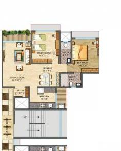 paranjape schemes royal court apartment 2 bhk 744sqft 20200322150354