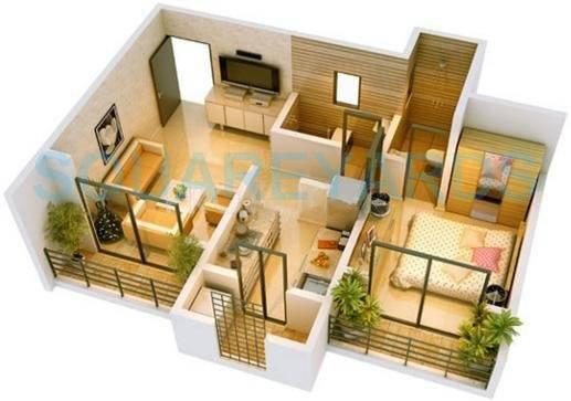 ravi group gaurav eden apartment 1bhk 680sqft1