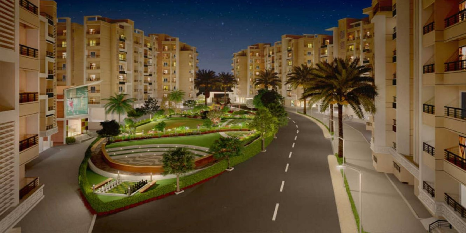aarambh  residency project project large image1