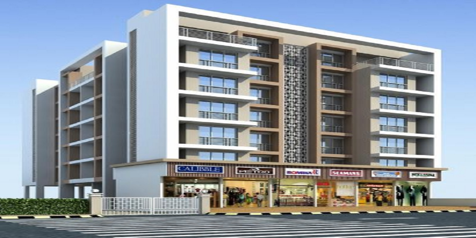 aayushi enclave project project large image1