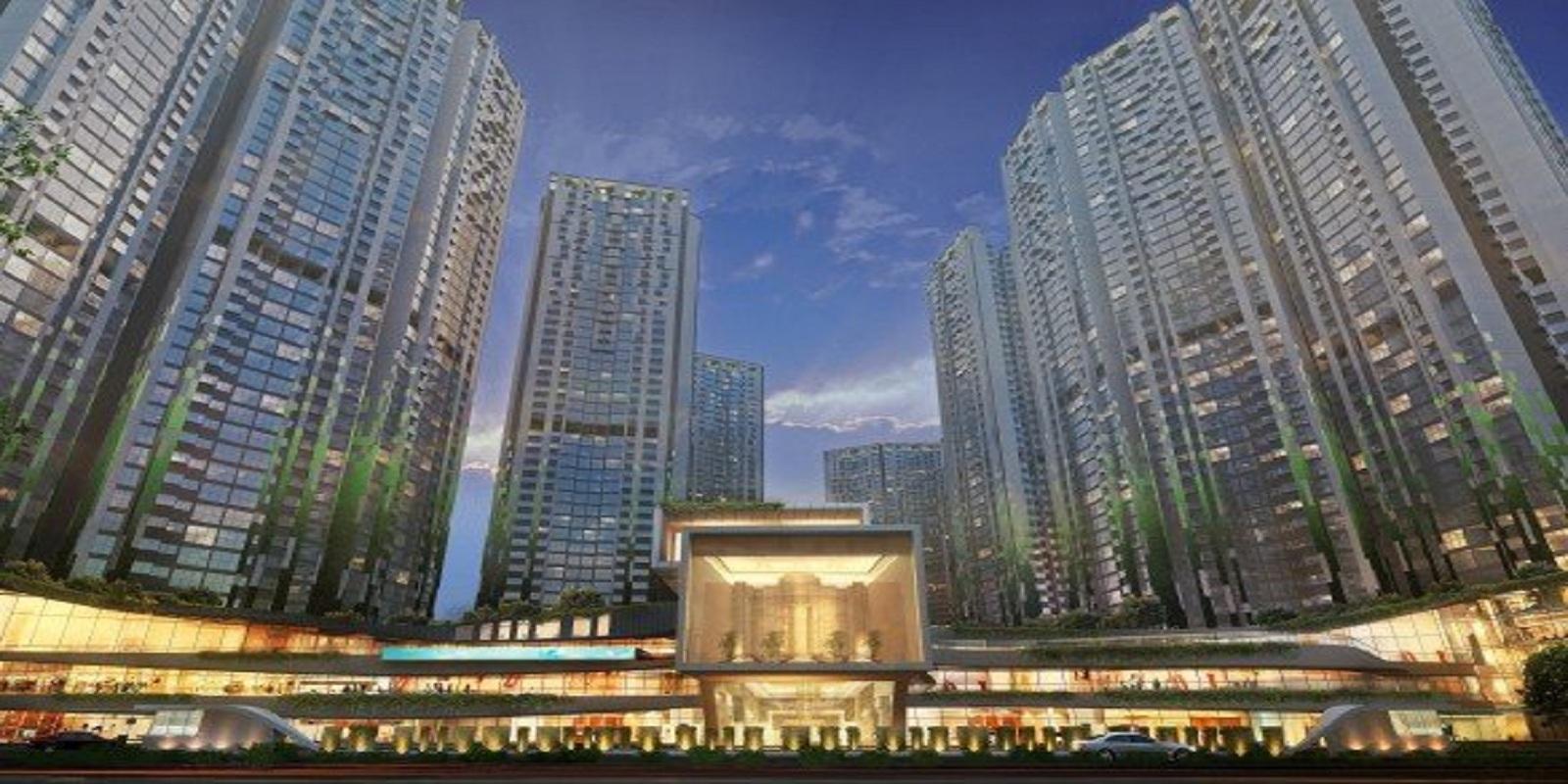 adhiraj capital city tower meraki project large image2