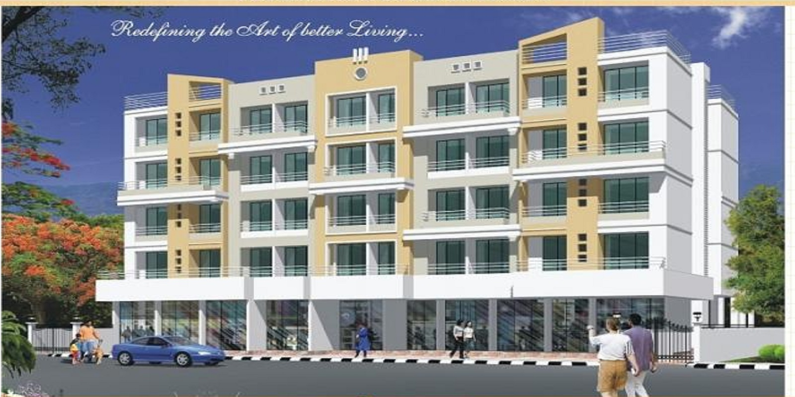 adinath homes project project large image1