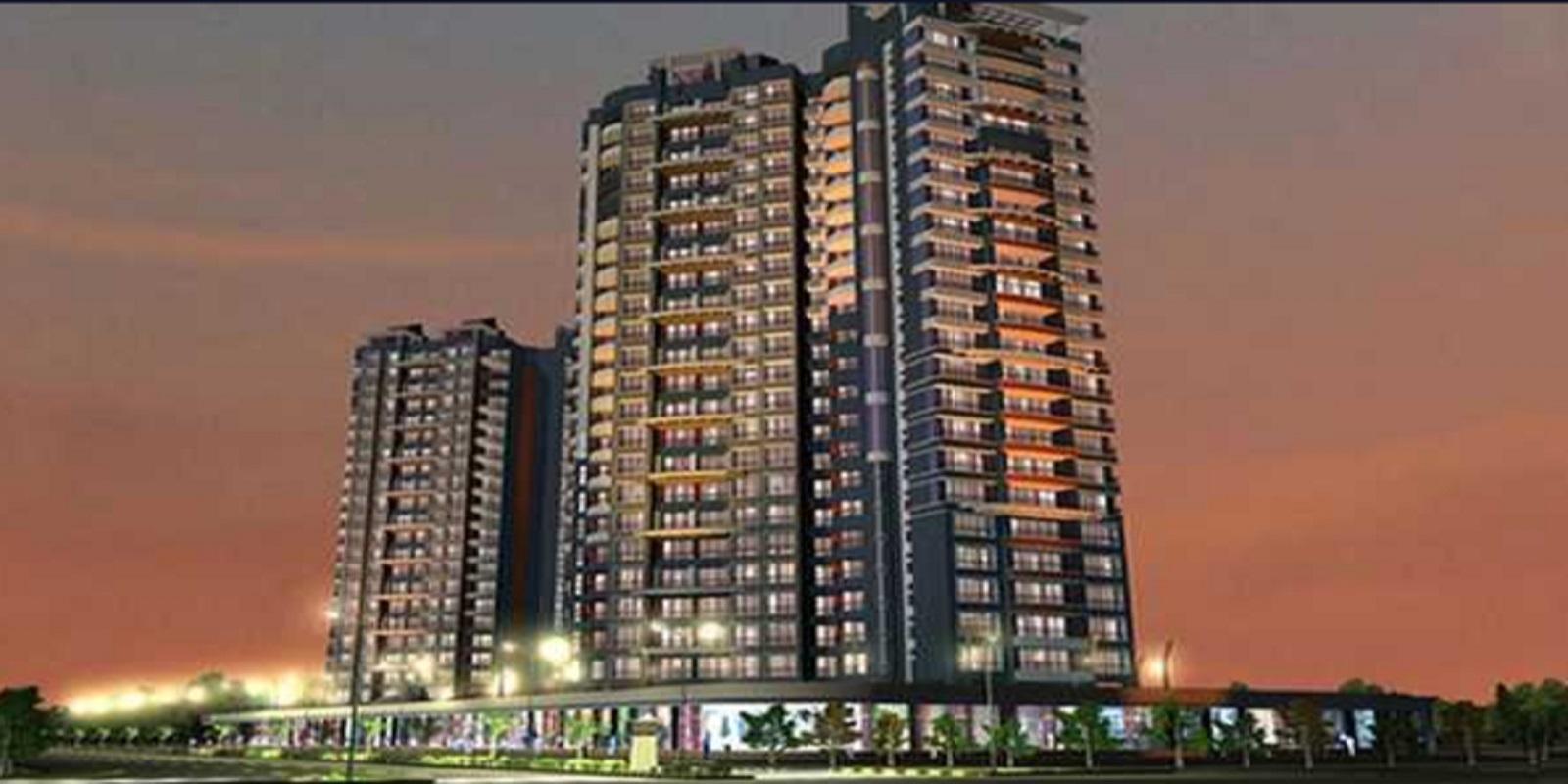 akshar shreeji heights project large image3