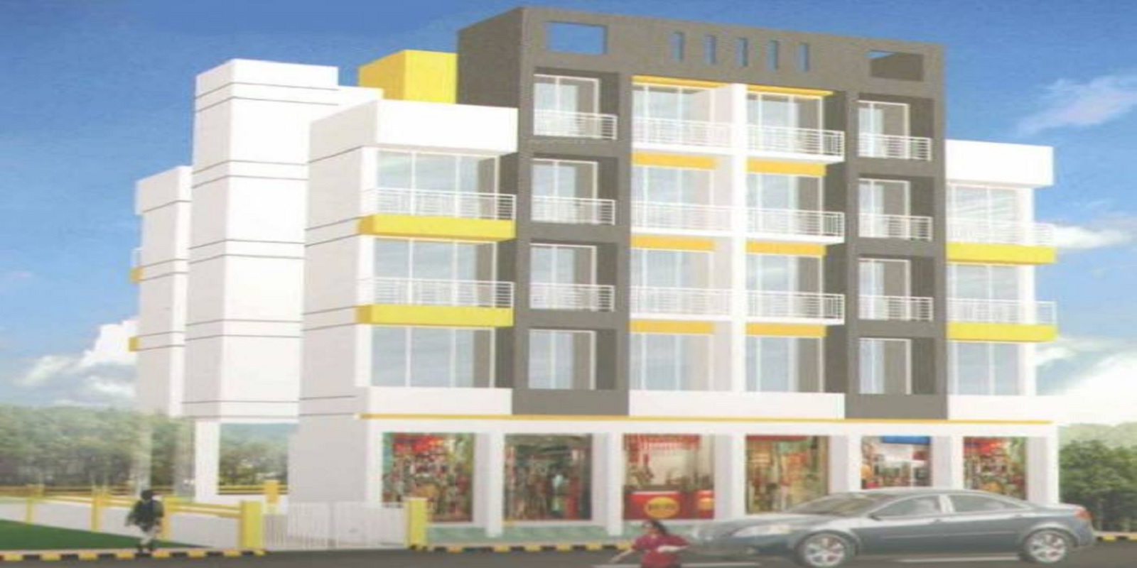 aman avenue project project large image1