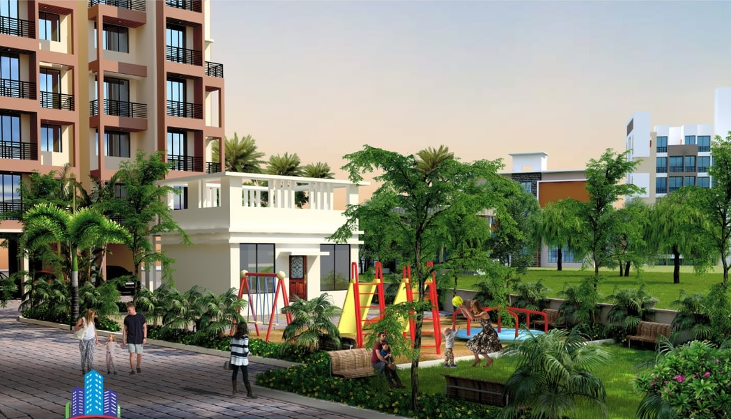 anant residency project amenities features1