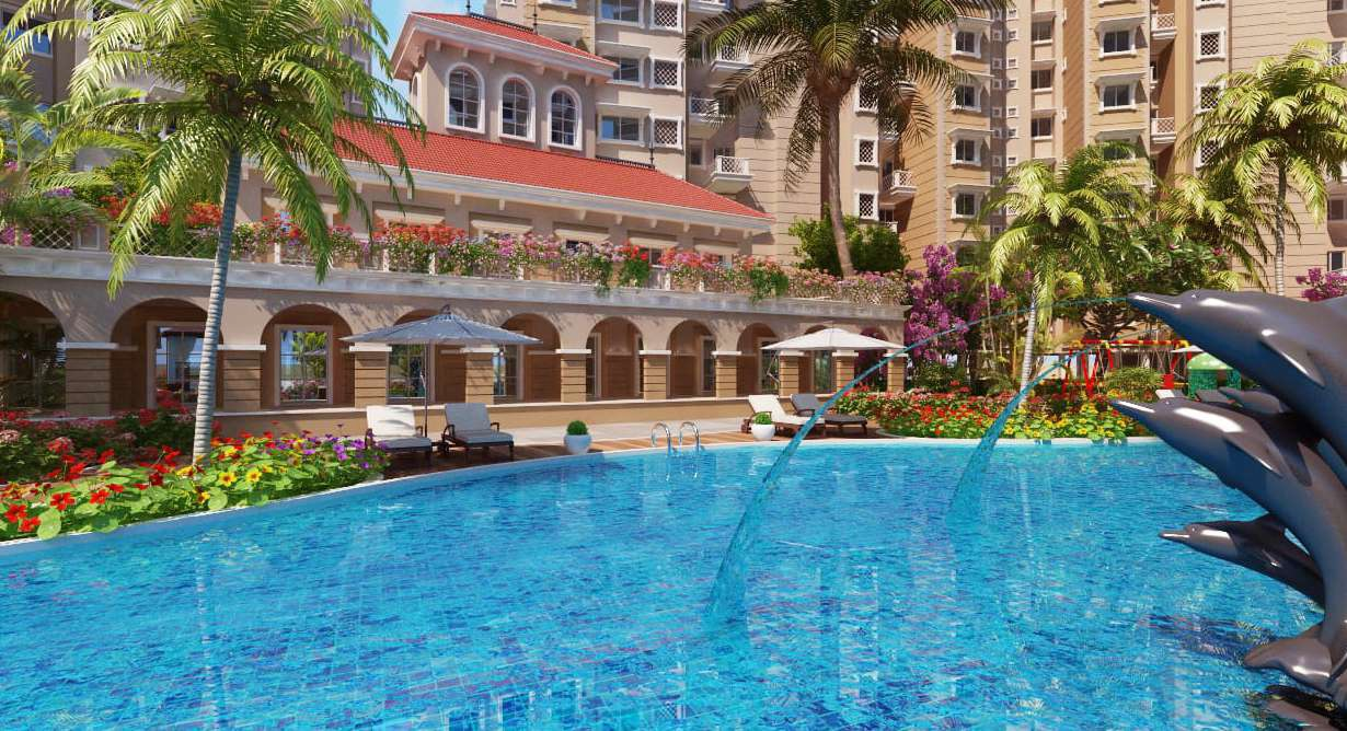 anantham rainbow county the defence enclave project amenities features1