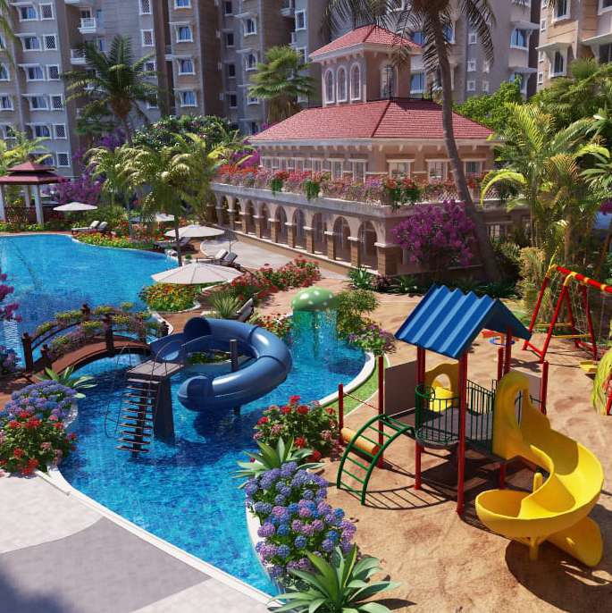 anantham rainbow county the defence enclave project amenities features2