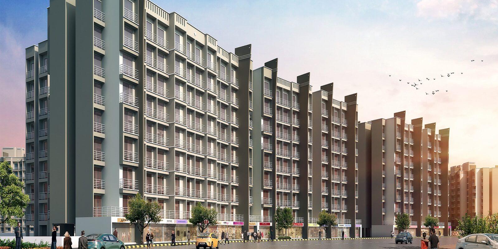 arihant arshiya project large image1