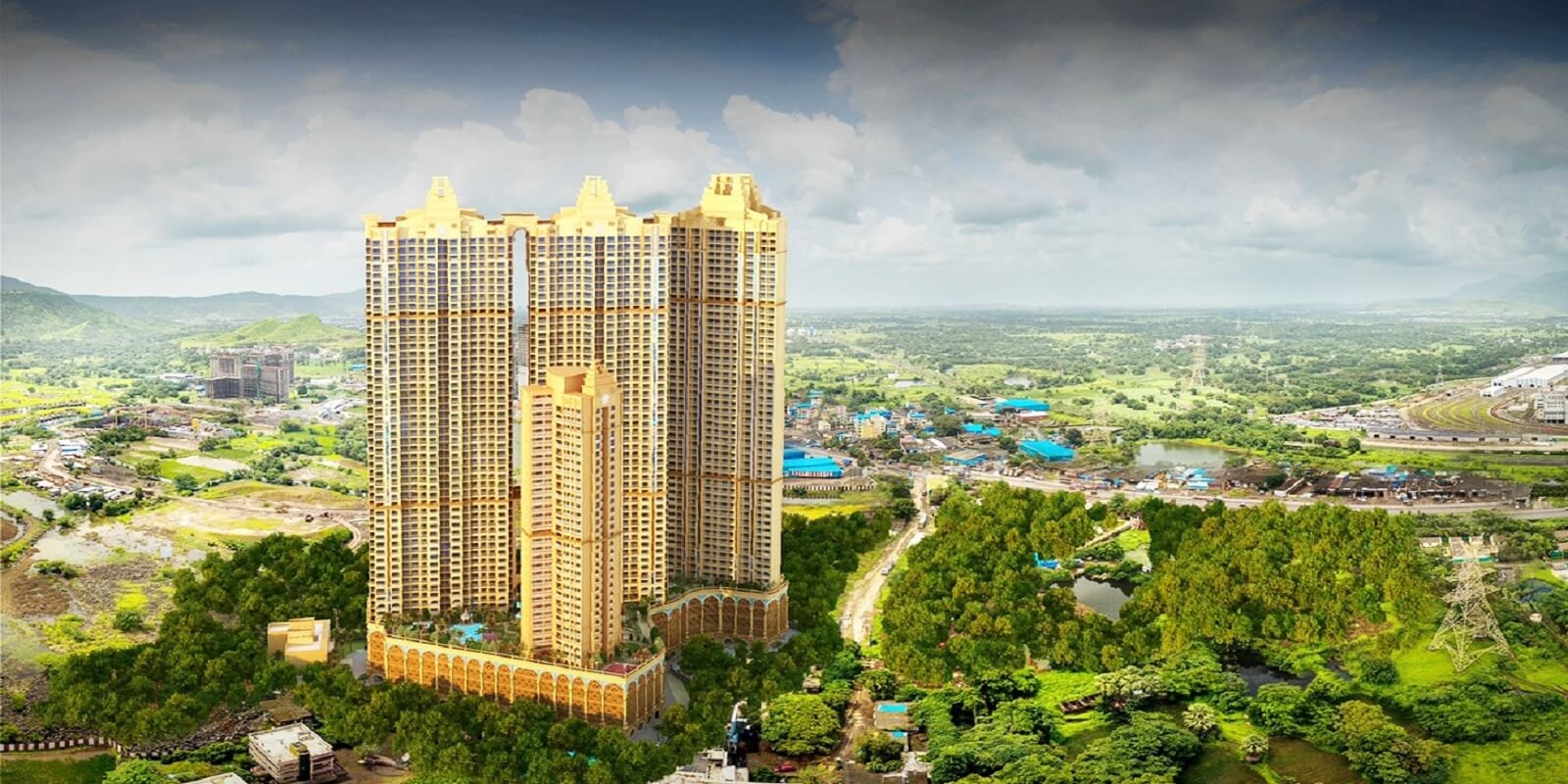 arihant clan aalishan phase 2 project large image2