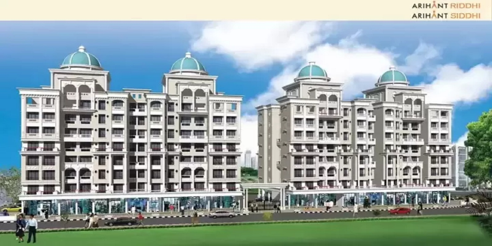 arihant riddhi project large image3