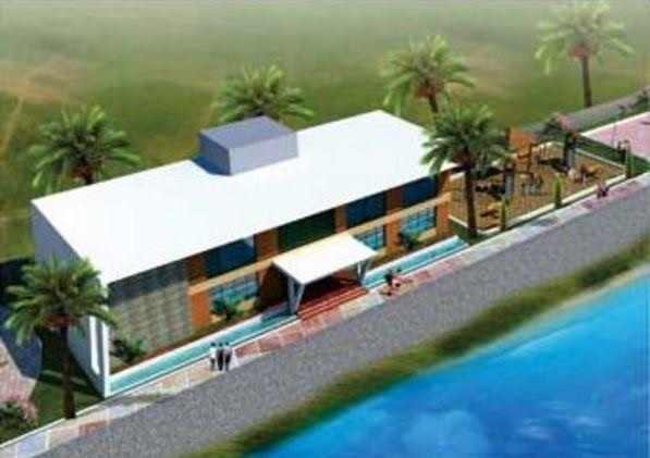 balaji dream city project amenities features2