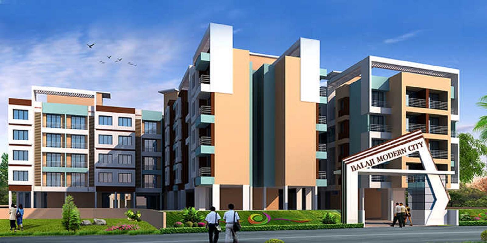 balaji modern city project project large image1