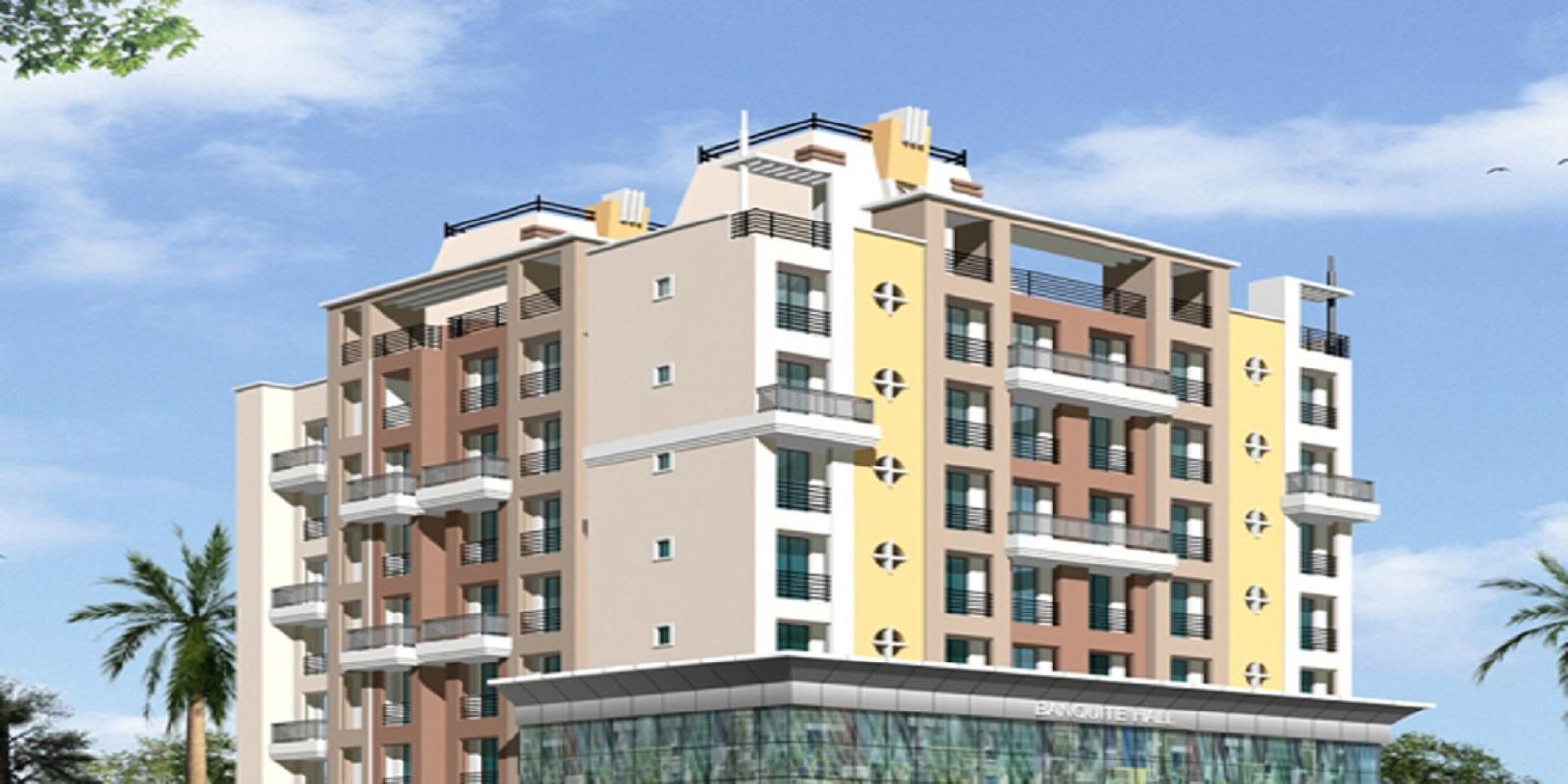baviskars shivprakash residency project project large image1