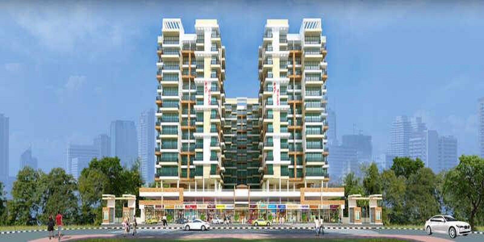 bhagwati bay bliss   project project large image1