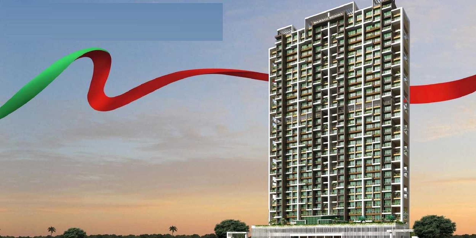 dhanraj majestic heights project project large image1