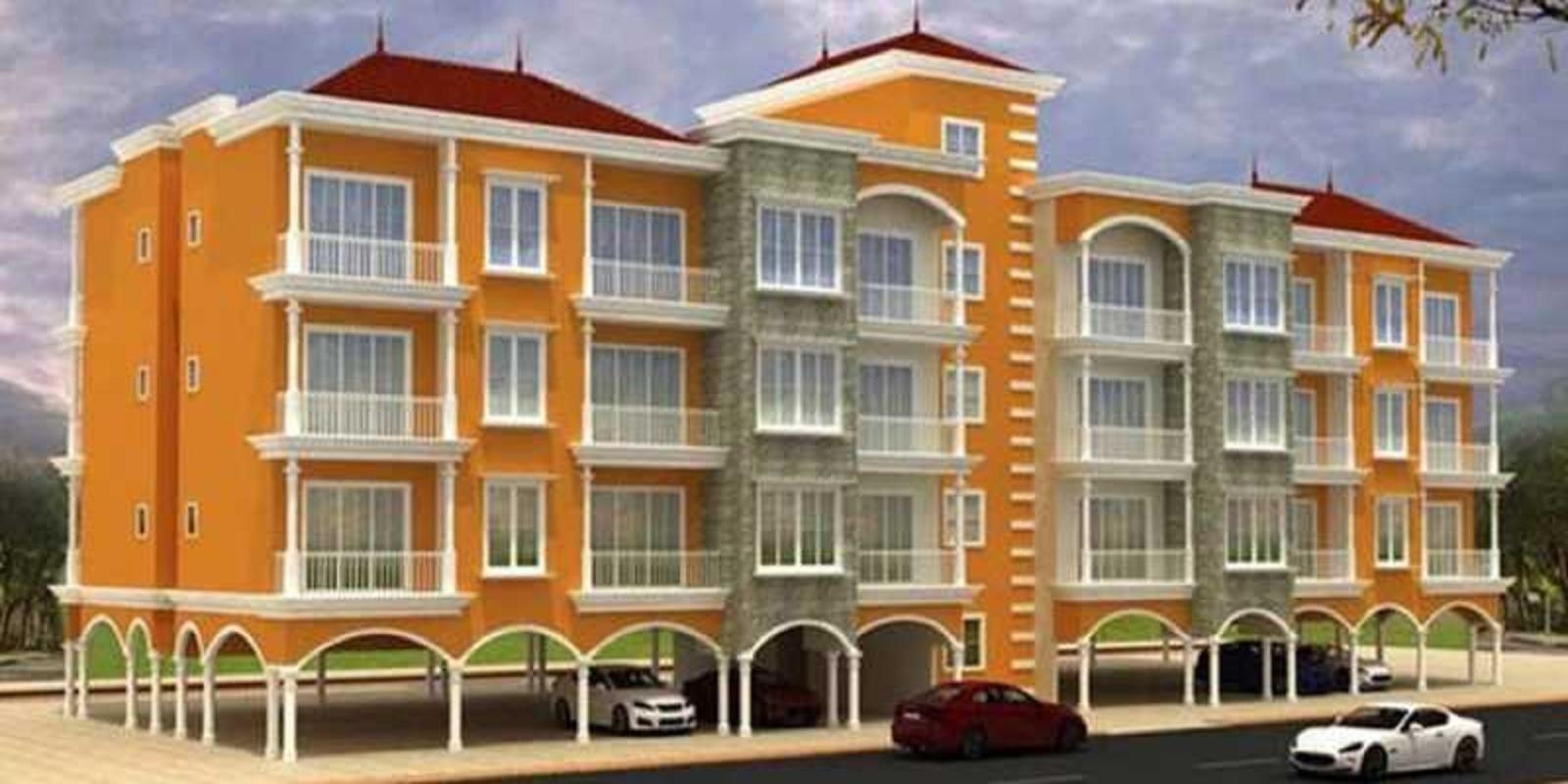disha direct cidade vida phase i project project large image1