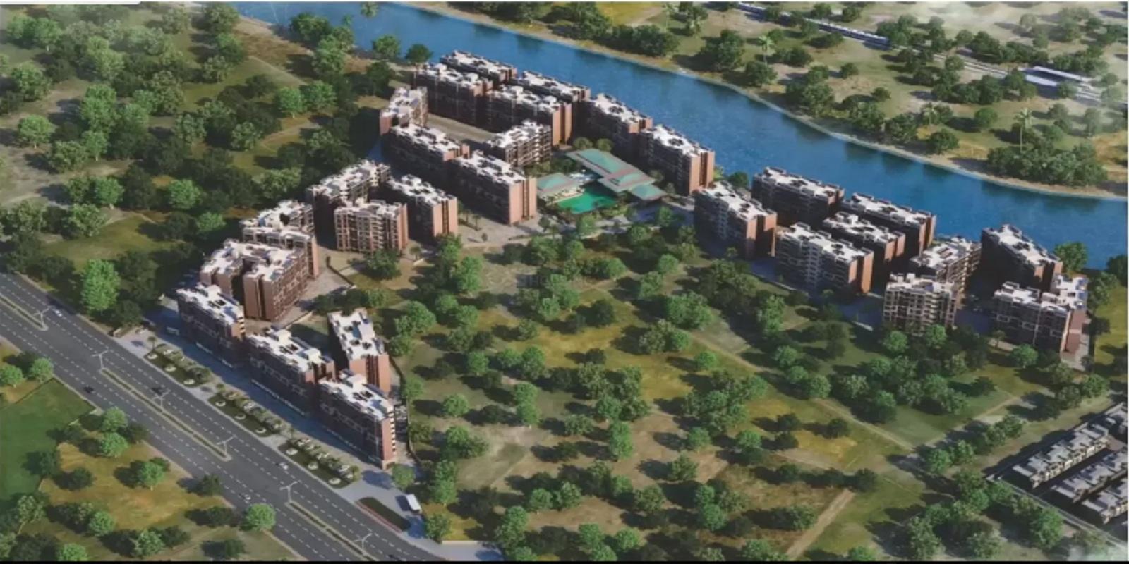 emperia akshar rivergate plot e project large image2