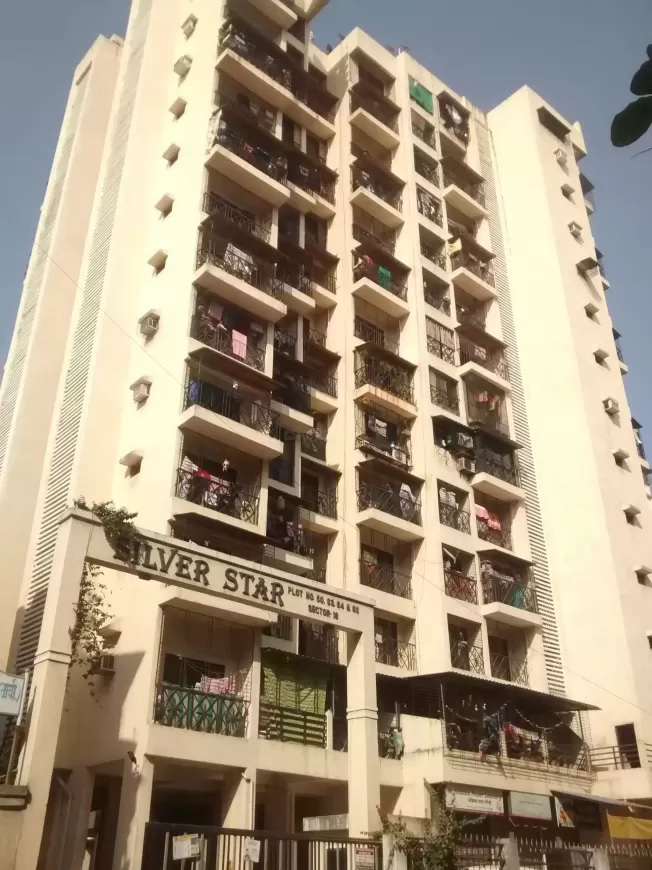 giriraj silver star project tower view1