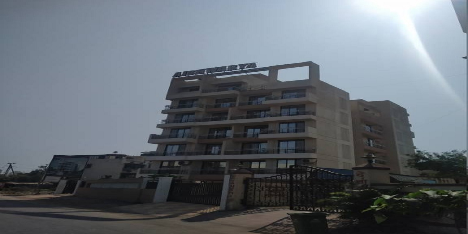 glamour aishwarya appartment project project large image1