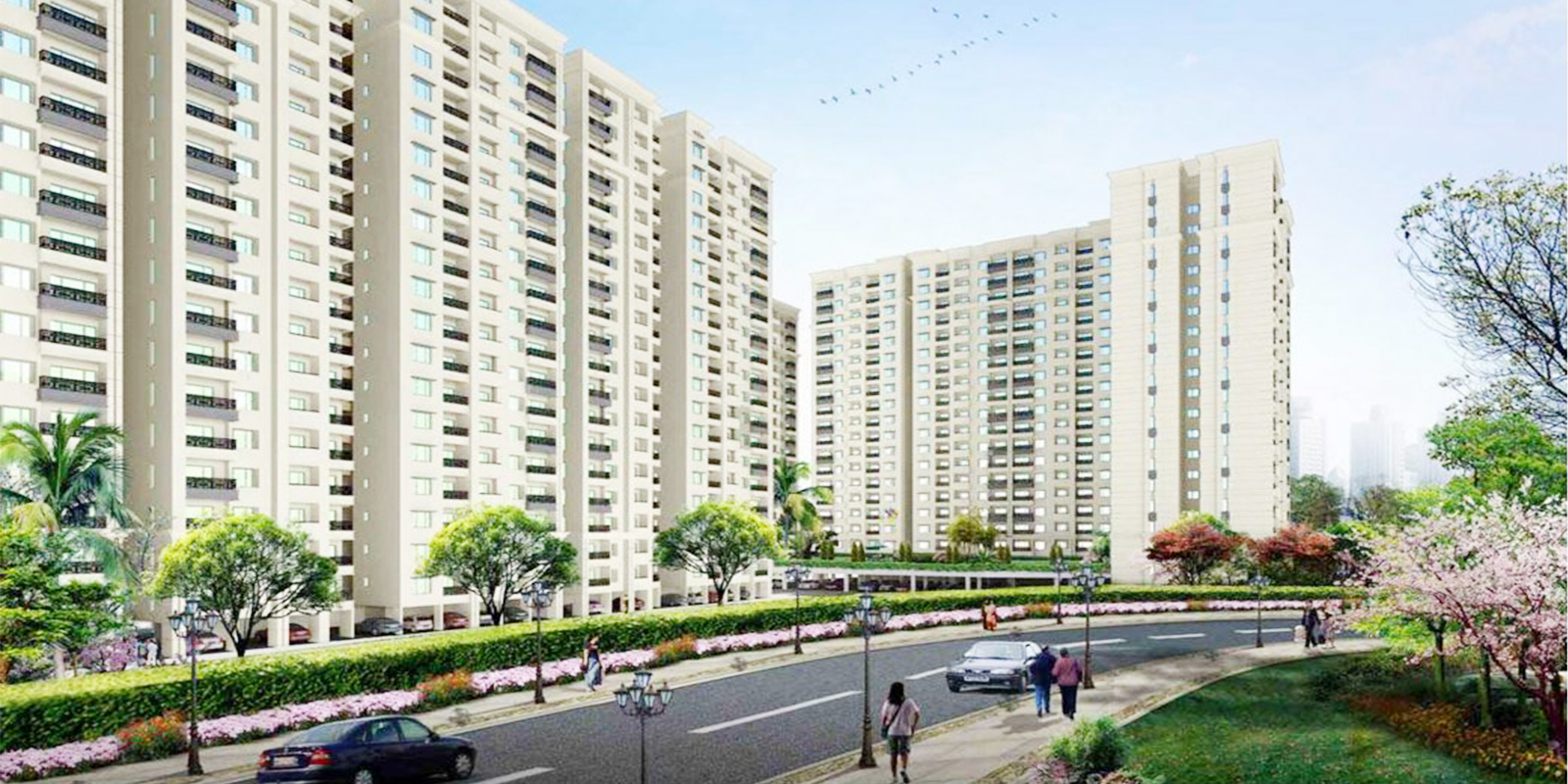 indiabulls greens project large image1