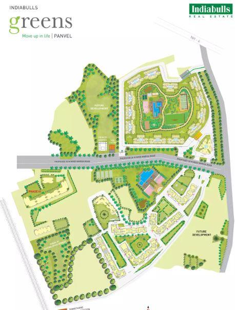 master-plan-image-Picture-indiabulls-greens-2832992