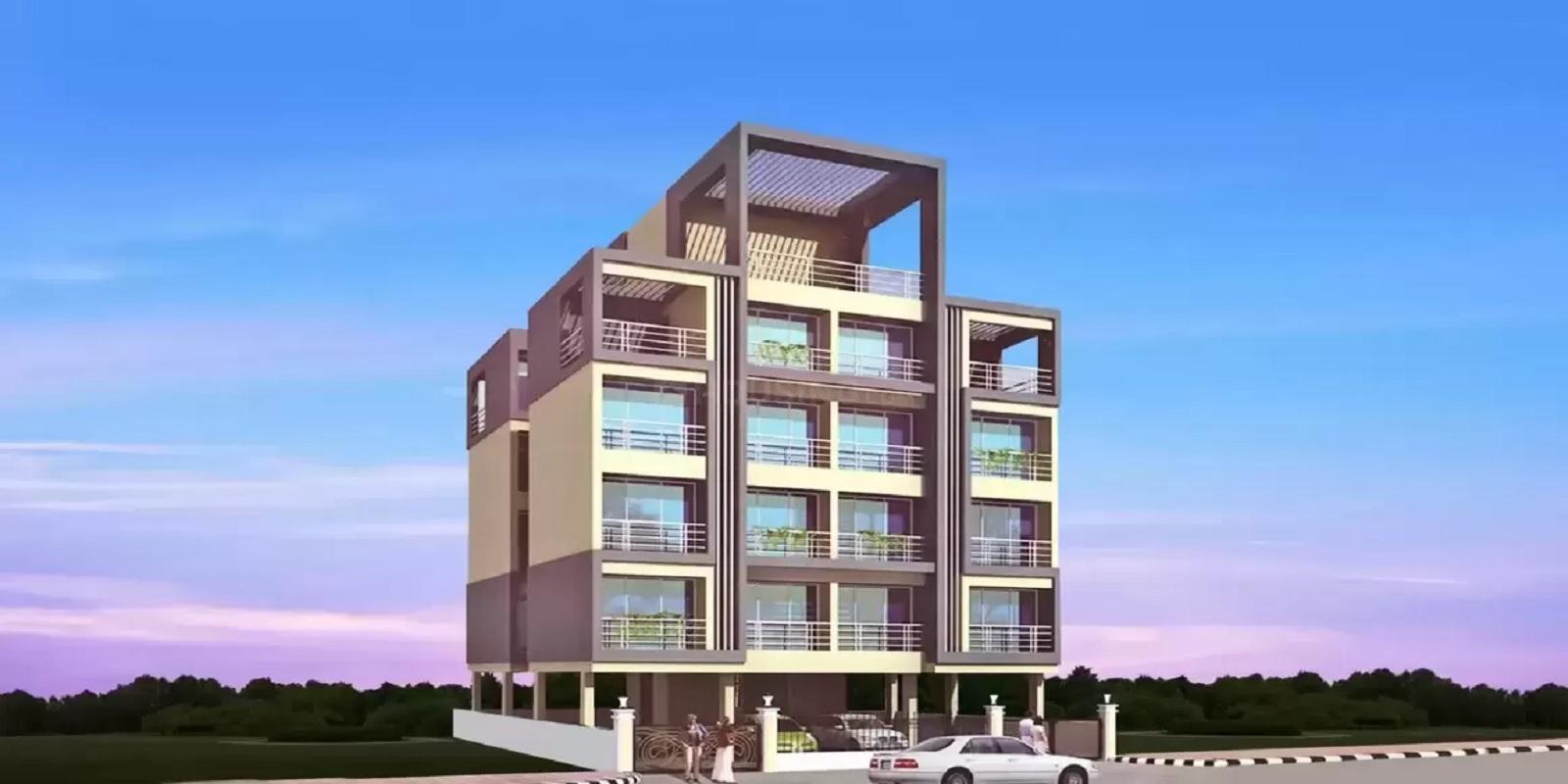 jai shree ram apartment project project large image1