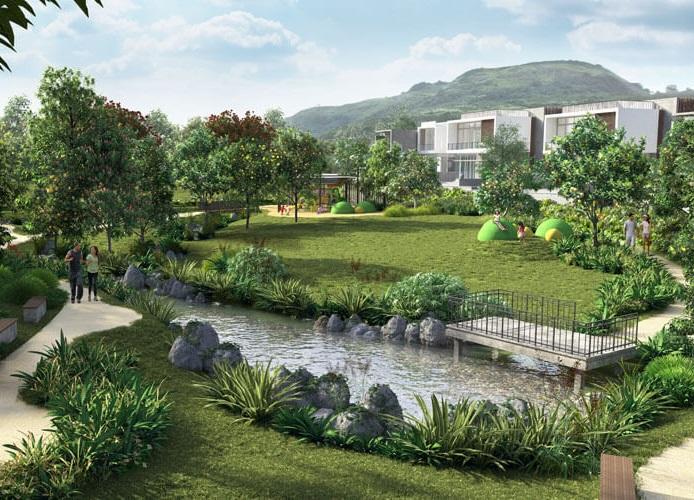 kalpataru amoda reserve project amenities features4