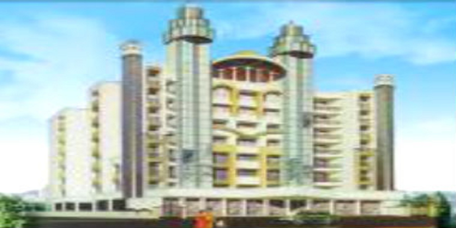 lakhanis gulmohar project project large image1