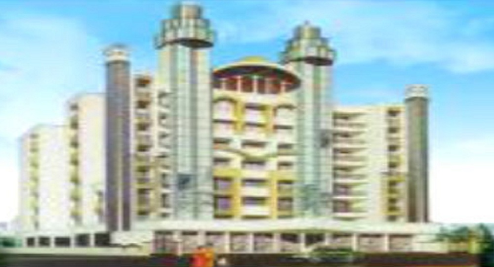 lakhanis gulmohar project tower view1